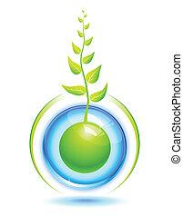 Living Sphere