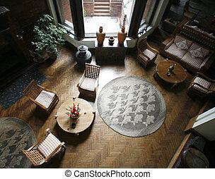 livingroom, cozy