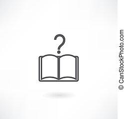 livre, question