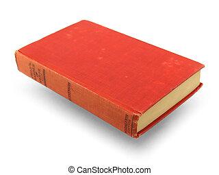 livre, rouges