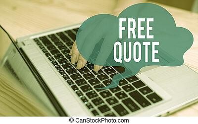 livre, texto, mulher, technology., escritório, foto,...