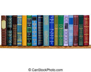 livres, divers