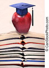 livres, education.