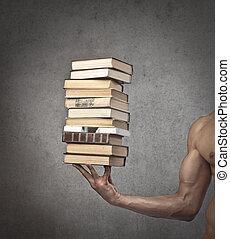 livres, homme