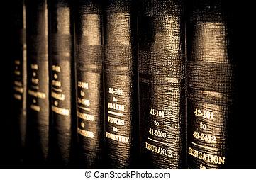 livres loi