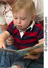 livro leitura