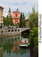 ljubljana, スロベニア