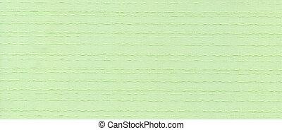 ljusgrönt, tyg, struktur