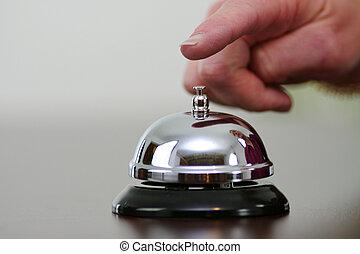 llamar campana