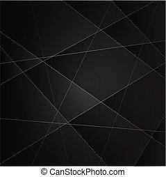 llanura, fondo negro