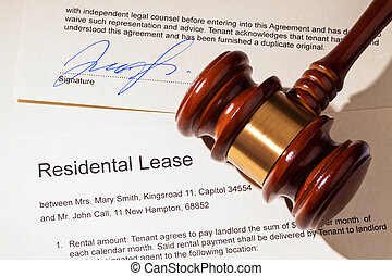 llaves, apartamento, alquiler, acuerdo