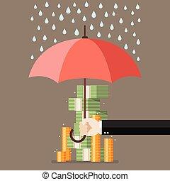 lluvioso, excepto, día