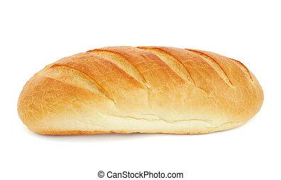 loaf af brød