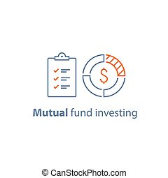 Loan approval, accountancy service, mutual fund management,...