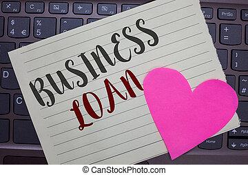 loan., finanziario, foto, carta, tastiera, ipoteca, assistenza, idee, scrittura, computer., concettuale, bello, tipo, affari, avanzamenti, esposizione, mano, quaderno, debito, romantico, contanti, credito, showcasing