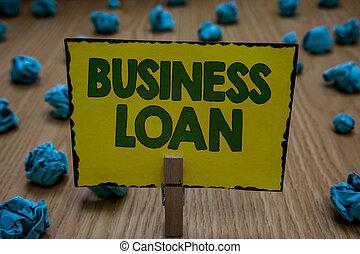 loan., spiegazzato, finanziario, testo, segno giallo, carta, ipoteca, assistenza, nota, mistakes., carte, concettuale, parecchi, foto, presa a terra, affari, molletta, avanzamenti, esposizione, tries, debito, contanti, credito