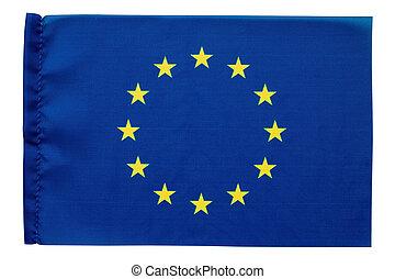 lobogó, egyesítés, európai