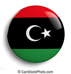lobogó, líbia
