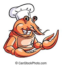 Lobster Chef