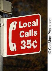 Local Calls