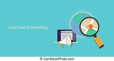 local search marketing - local search digital marketing SEO...