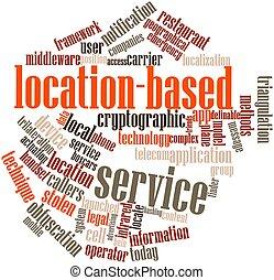 Location-based service