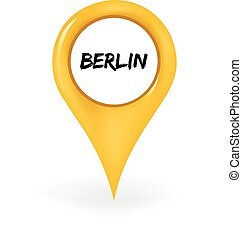 Location Berlin