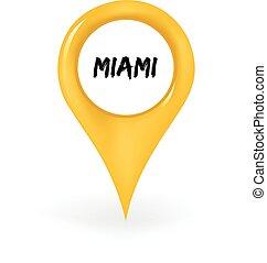 Location Miami