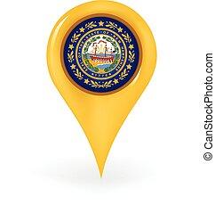 Location New Hampshire