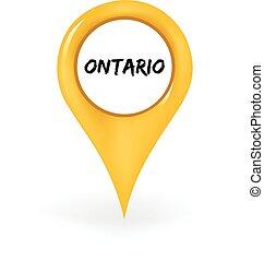 Location Ontario