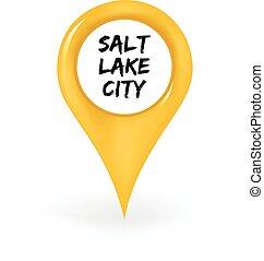 Location Salt Lake City