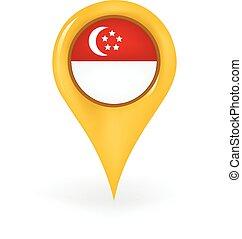Location Singapore