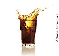 loccsanás, ital