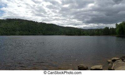 Loch Beinn A Mheadhoin, Glen Affric, Scotland - Ungraded...