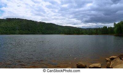 Loch Beinn A Mheadhoin, Glen Affric, Scotland - Graded...