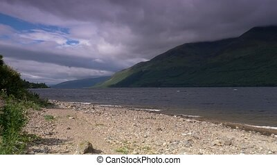 Loch Lochy, Letter Finlay, Scotland - Ungraded and...