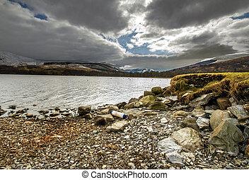 lochernhead Scotland