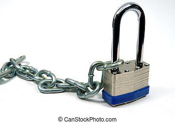 Lock and Chain 2