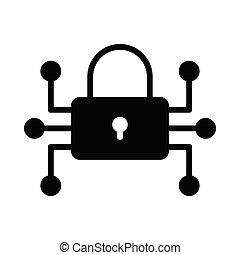 lock network