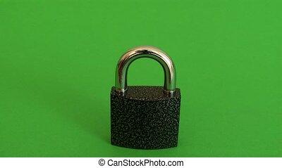 Lock,