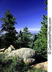 Locke Mountain View