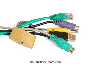 Locked Plugs