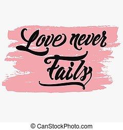 locution, valentin, jour, romantique