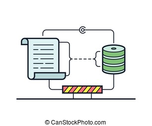 Log management and intelligence for web hosting server....