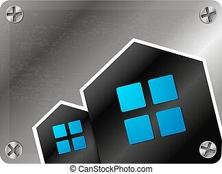 logement, conception