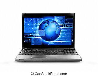 logiciel ordinateur