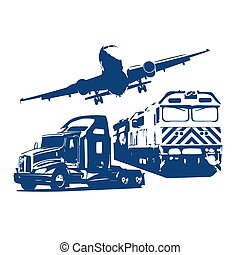 logisitk, transport, begriff
