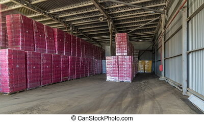 logistic, storage, shipment, industry and manufacturing...