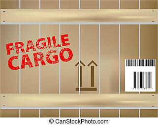 Logistics | Cargo