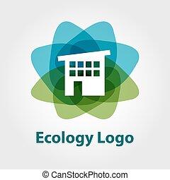 logo, ökologie